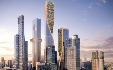 Construction Projects We're Watching in 2020