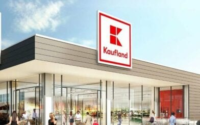 German Grocery Giant Kaufland Begins Warehouse Construction in Melbourne's North