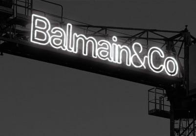 Balmain & Co.