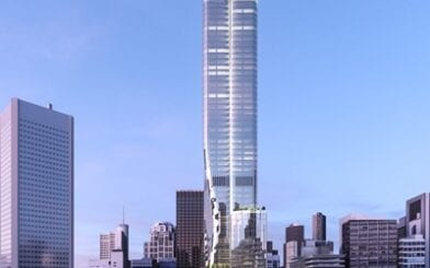 City Council Backs $1bn Cbus Tower