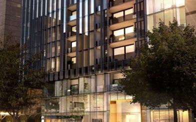 Icon Preferred Builder for 303 La Trobe Street