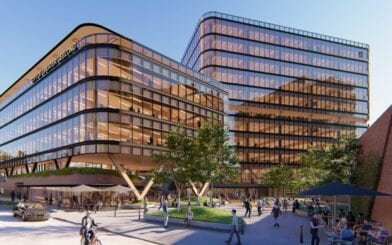 Watpac Appointed to Quintessential-Backed Civic Centre Geelong