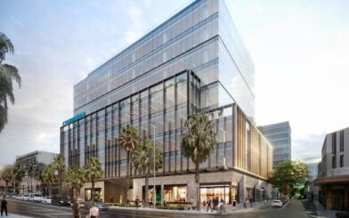 Experienced Geelong Contractors Expected to Deliver GMHBA Headquarters