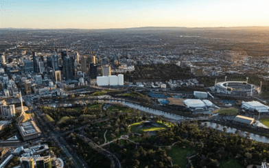 Competition Tightens for Treasury Square Contract