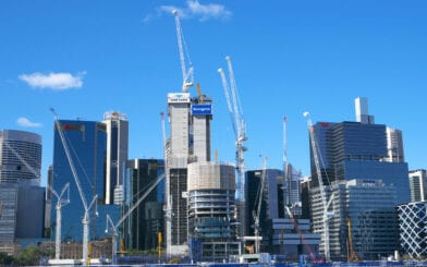 Sydney Continues Lead as Crane Capital