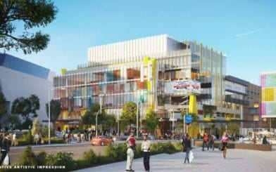 Four Companies Short-listed for $300M Central Dandenong Project