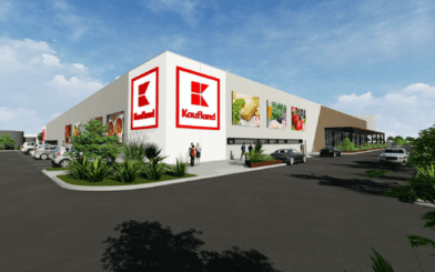 Multiple Builders in Race for Kaufland Site Tenders