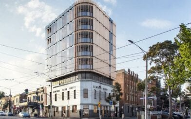 Multiplex Among Builders to Redevelop Iconic Central Club Hotel