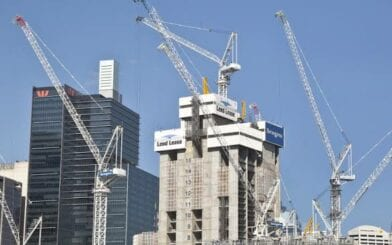 Commercial Construction Boom Set to Continue Another Year