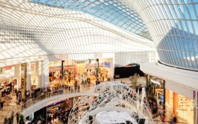 Probuild Among Contenders for Chadstone Expansion