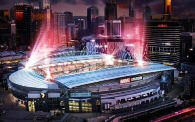 AFL Appoints Former Simonds Homes CEO to Lead Marvel Stadium Redevelopment