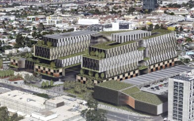 Multiplex, Lendlease & John Holland Likely to Compete for $1B Melton Hospital