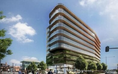 Maben Preferred on EastCo Tower