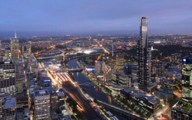 Victoria Best State for Building Approvals