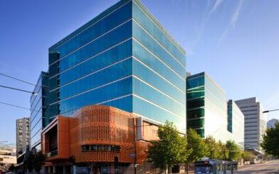Multiplex to Redevelop Monash College Collins Street