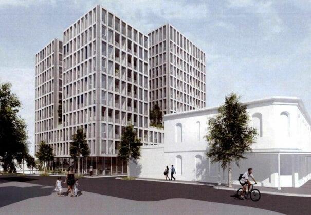 Icon to Build $80m Richmond Development