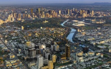 Icon, Hickory, Probuild and Multiplex Expected to Compete for $400M Build-to-Rent Site in South Yarra