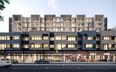 Builders Invited to Tender for Richmond Plaza