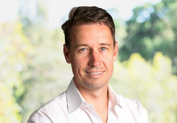 Icon Announces New CEO Evan Byrne