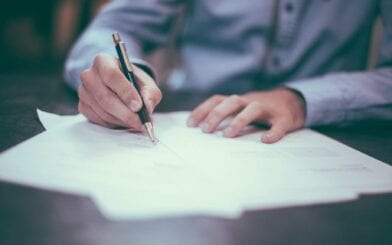 Writing A Great Cover Letter For Construction And Engineering