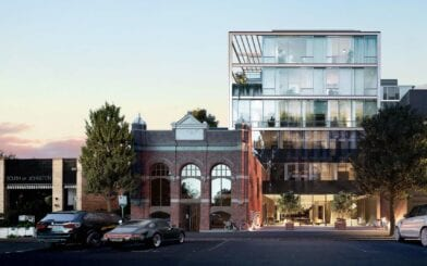 Hamilton Marino in Joint Venture to Build Collingwood Hotels