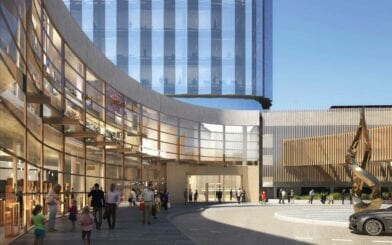 Stonnington Council Approves Chadstone Shopping Centre $685M Upgrade