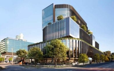 Hacer Appointed to Build $180M South Melbourne Office Complex