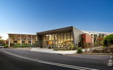 ADCO Wins $65M Kew Recreation Centre Redevelopment Works