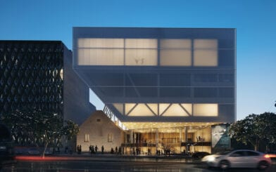 Lendlease Appointed to Build Geelong Performing Arts Centre