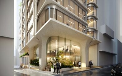 Probuild Preferred For $60M Little Collins Street Redevelopment