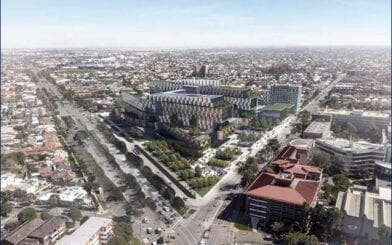Multiplex Announced Preferred For $1.5B Footscray Hospital