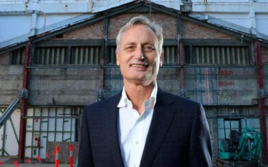 Hutchinson On How 2020 Could Draw Positives For Builders