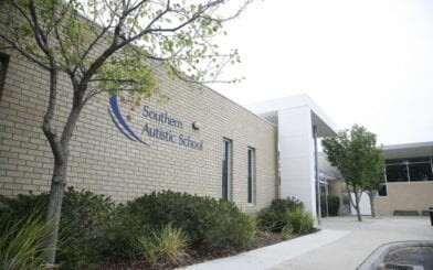 Kapitol Group Lands Government Contract For Southern Autistic School