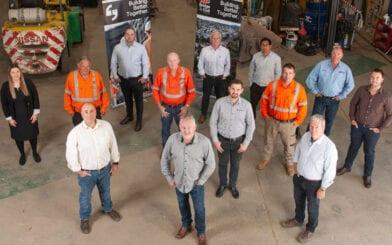 Symal Group Acquires Bridge and Civil