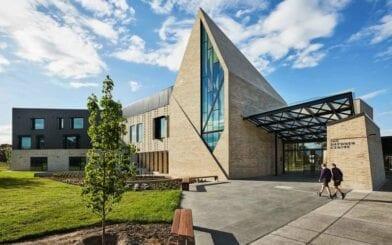 Hutchinson's Preferred Builder for VSBA Bundle B of 'New Schools 2022'