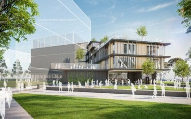 Education Victoria: Preferred Builders Announced for Five New School Projects