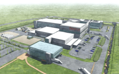 Icon, Probuild, CPB, Watpac Likely to Tender for $1.8B Vaccine Plant in Melbourne's North-West