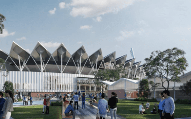 GMHBA Stadium's Final Stage of Development With $40m Boost