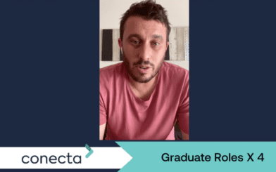 Graduate Opportunities on Conecta
