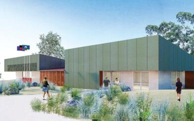 SJ Higgins Appointed for San Remo School Campus