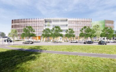 Icon Fairbrother Appointed to Deliver $90M Bendigo GovHub