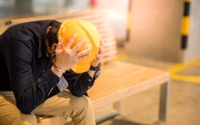 Central Guide to Burnout in Your Construction Career