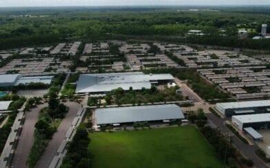 State Government Announces Plans to Build Quarantine Facility in Victoria