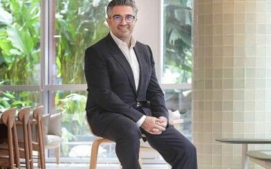 Tony Lombardo to Succeed Lendlease CEO Steve McCann