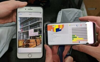 Construction Tech Trends to Watch in 2021