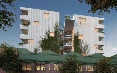 Assemble Secures Build-to-Rent Site in Kensington