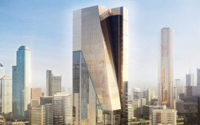 Icon Consortium Preferred for $400M Government Build-to-Rent Contract
