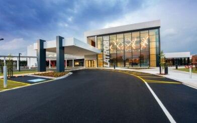 Builders Invited to Tender for $217M LaTrobe Regional Hospital