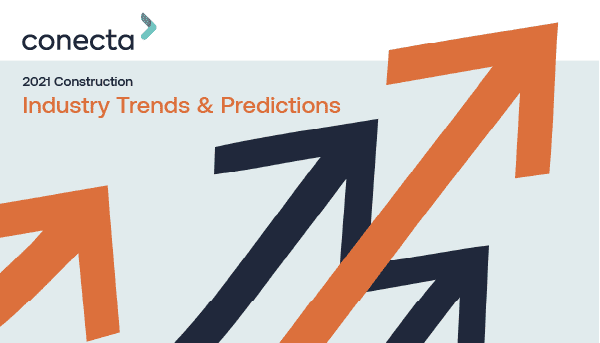 2021 Construction Industry Trends, Predictions & Salary Guide
