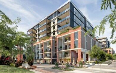Hamilton Marino Preferred Contractor for Kennedy Place